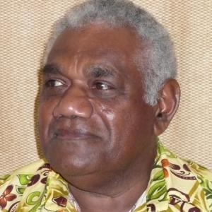Saimoni Davui